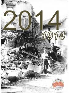 koledar jus 2014